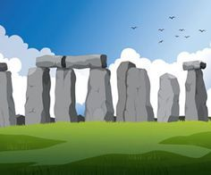 Fun Facts about Stonehenge