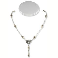 Changing Seasons diy necklace