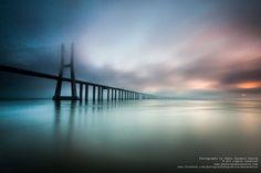 the mist by Pedro Carmona Santos on 500px