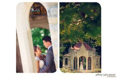 Bloomington, Indiana wedding - click through for all the details.