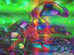 Pictures That Are Trippy | All Graphics » trippy shrooms