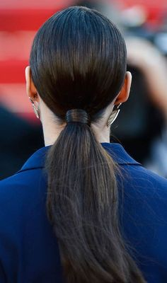 50 Popular Ponytail Hairstyles For Girls