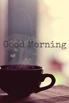 #Good #Morning :)