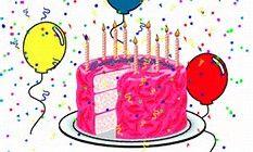 torte di buon compleanno - Bing images