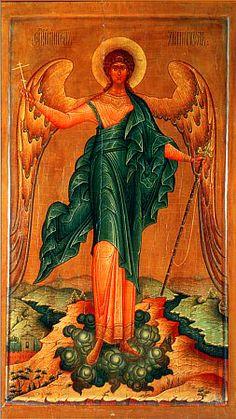 Religious Icons, Religious Art, Guardian Angels, Christian Art, Any Images, Byzantine, Tarot, Saints, Spirituality