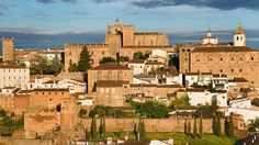 Cáceres | España Places Around The World, Around The Worlds, Countries To Visit, Natural Park, Beautiful Pictures, Barcelona, Mansions, Country, House Styles