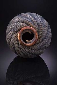 Zen-At Sculptures & Carvings by Jacques Vesery