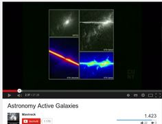 Galassie attive / Astronomy Active Galaxies