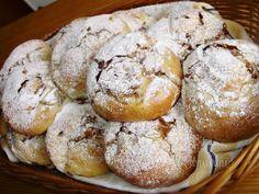 Pretzel Bites, Muffin, Rolls, Bread, Cookies, Chocolate, Breakfast, Cake, Sweet