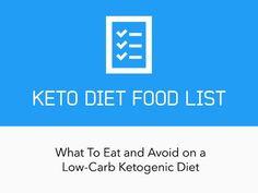 COMPLETE KETOSIS FOOD LIST BEST KETO DIET MEAL PLAN OF 2017