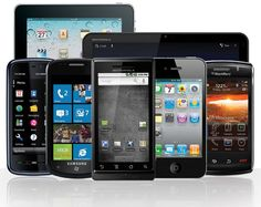 A mobile device is a computing device small enough to carry place to place.