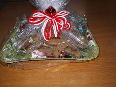 Just...Gingerbread Men ! Είναι υπέροχο να βλέπεις τους πελάτες σου να σε σκέφτονται!!!  #just_print #GingerbreadMen #xristougenna #εκτυπώσεις
