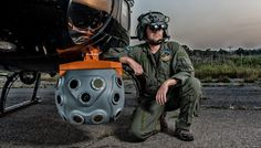 Staring Night Vision Sensor Opens the Night for Helicopter Pilots