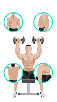 Abs And Cardio Workout, Gym Workouts For Men, Calisthenics Workout, Gym Workout Videos, Abs Workout Routines, Gym Workout For Beginners, Dumbbell Workout, Shoulder Workout, Weight Loss
