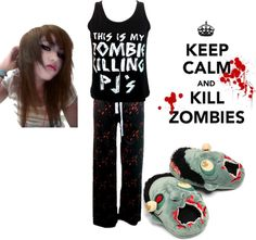 """""""killing you in my sleep"""" by hellokitting on Polyvore"""
