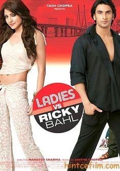 Ladies vs Ricky Bahl #indiamovies Anushka Sharma and Ranveer Singh