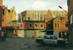 Kulturbrauerei Prenzlauerberg Berlin 1995