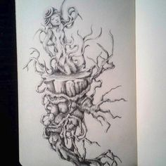Nuno Pinto (@nuno_fpinto) • Instagram photos and videos Moleskine, Fantasy Art, Doodles, Sketches, Photo And Video, Drawings, Day, Videos, Photos
