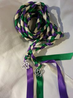Celtic Triquetra   Heart Knot Wedding Hand by DivinityBraid