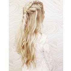 3D Split Braid | Three Different Looks | Cute Girls Hairstyles