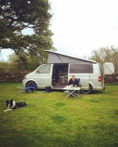 Making Food, Food To Make, Snowdonia, Vw Camper, Campervan, Van Life, Style, Stylus