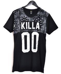 KILLA 00 – House of Tees
