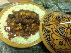 Cuscus marroquino de carneiro :: Pimenta na cozinha