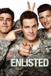 When a prank war between Pete and Jill's platoons reveals Pete's hidden weakness, Derrick and Randy must help their brother maintain the respect of the platoon. Meanwhile, desk-bound Cody gets a chance to put his old soldier skills to work. Read more at http://www.iwatchonline.to/episode/42115-enlisted-s01e10#cXTVzGHMgy7YKPuy.99