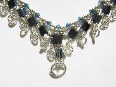 """Featured in """"Bead and Button - June 2012 Issue""""."""