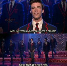 Série: Glee