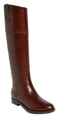 Get the must-have boots of this season! These Enzo Angiolini Ellerby Leather Riding Brown Boots are a top 10 member favorite on Tradesy. Horse Riding Boots, Brown Riding Boots, Leather Riding Boots, Cowgirl Boots, Brown Boots, Western Boots, Bootie Boots, Shoe Boots, Men's Boots