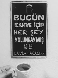 Coffee And Books, Coffee Love, Coffee Shop, Inspirational Coffee Quotes, Coffee Review, Story Instagram, Coffee Drawing, Lets Do It, Turkish Coffee