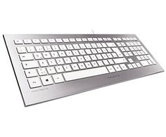 Cherry STRAIT Corded Keyboard (QWERTY)