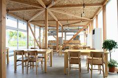 Cafeteria in Ushimado