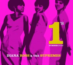 Number 1's: Diana Ross & The Supremes by Diana Ross & The Supremes on Apple Music