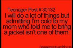 Yes so true lol