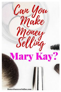 Read all you need to know about Mary Kay before joining this direct selling company. Find out more about an alternative business opportunity that has nothing to do with direct selling or MLM. Successful Home Business, Selling Mary Kay, Mary Kay Cosmetics, Direct Selling, Competitor Analysis, Work From Home Jobs, Business Opportunities, Thats Not My, How To Make Money