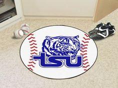 "Tennessee State Baseball Mat 27"" diameter"