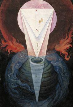 Francisco De Holanda. /  Sacred Geometry <3