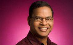 Amit Singhal, the man who created modern Google search, is leaving Google : News, News - India Today