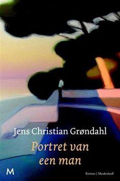 Libris-Boekhandel: Portret van een man - Jens Christian Grøndahl (Hardcover, ISBN: 9789029090438)