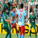 Campeonato de Primera División 2015: Sarmiento de Junín le ganó como local a un pálido Arsenal