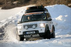 """ready to discover land rover 