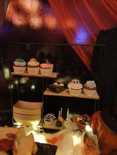 Candy Bar για παιδικό πάρτυ HALLOWEEN, από ΔΕΛΦΙΝΑΚΙΑ Kai, Halloween, Party, Parties, Spooky Halloween, Chicken