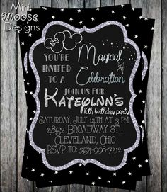 35 Best Invitations Images In 2019 Birthday Party Invitations