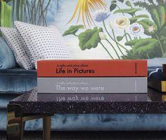 Life in Pictures - Photo Album