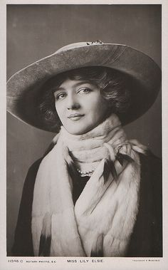 A Collection of 70 Beautiful Vintage Portrait Photos of Lily Elsie From Between the and Portrait Photos, Female Portrait, Portraits, Lily Elsie, Edwardian Era, Edwardian Fashion, Vintage Fashion, Victorian Women, Mode Vintage