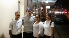 Henry Cavill News: Deming, NM Restaurant Staff Shares New Pic From Weekend