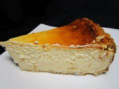 Kuchen mit quark und apfelmus