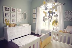 Toddler Boy Room Ideas | Baby Room | Baby Room Ideas For Boys | homestrong.net